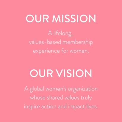 Our Purpose | Delta Zeta