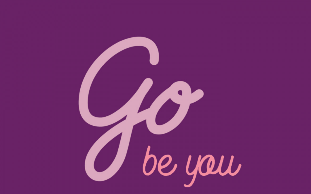 The Truly Episode 7: Be You
