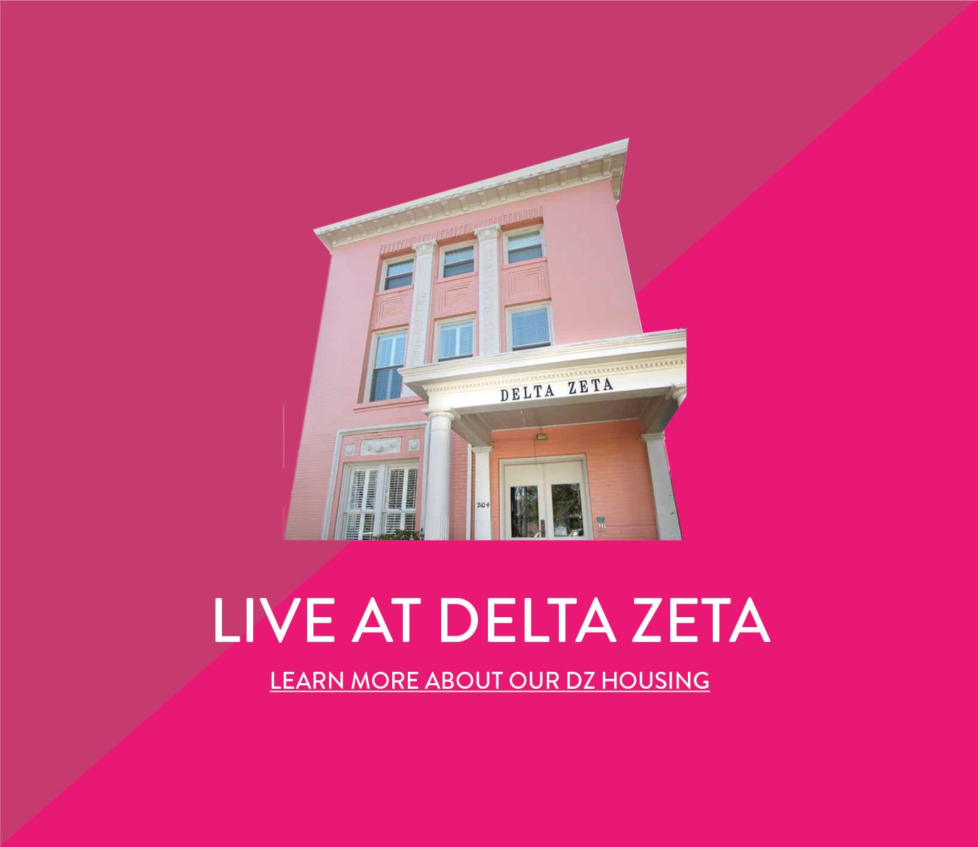 Live at Delta Zeta