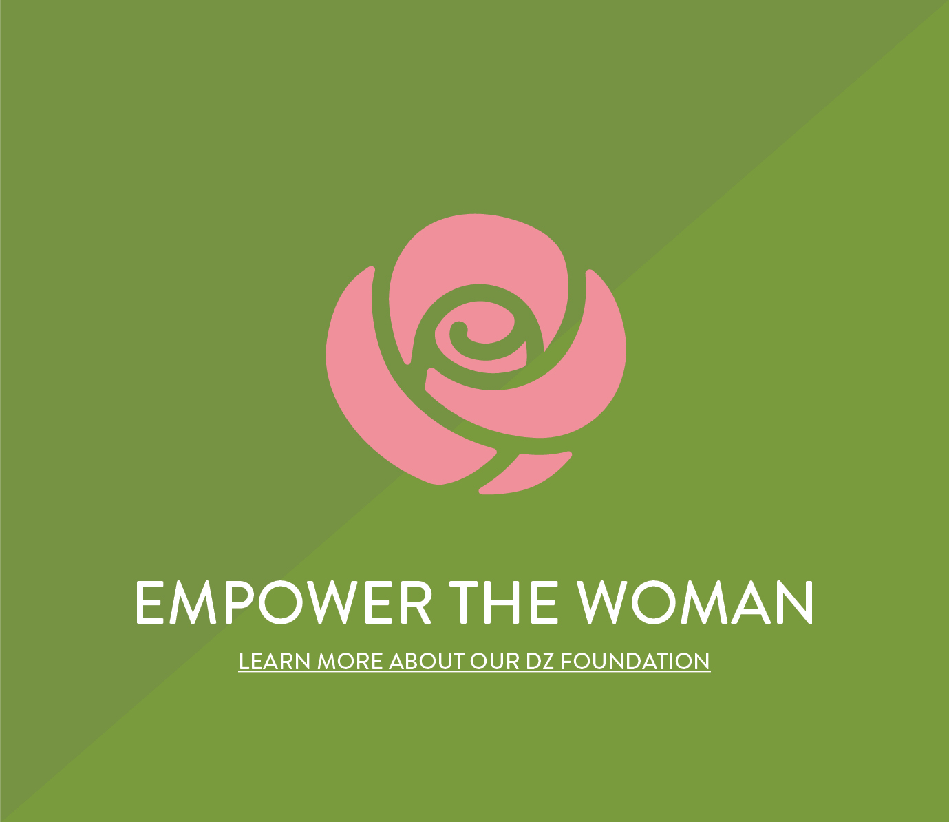 Empower the Woman