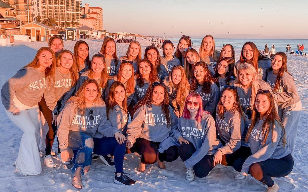 Florida State's New Member DZ Journey