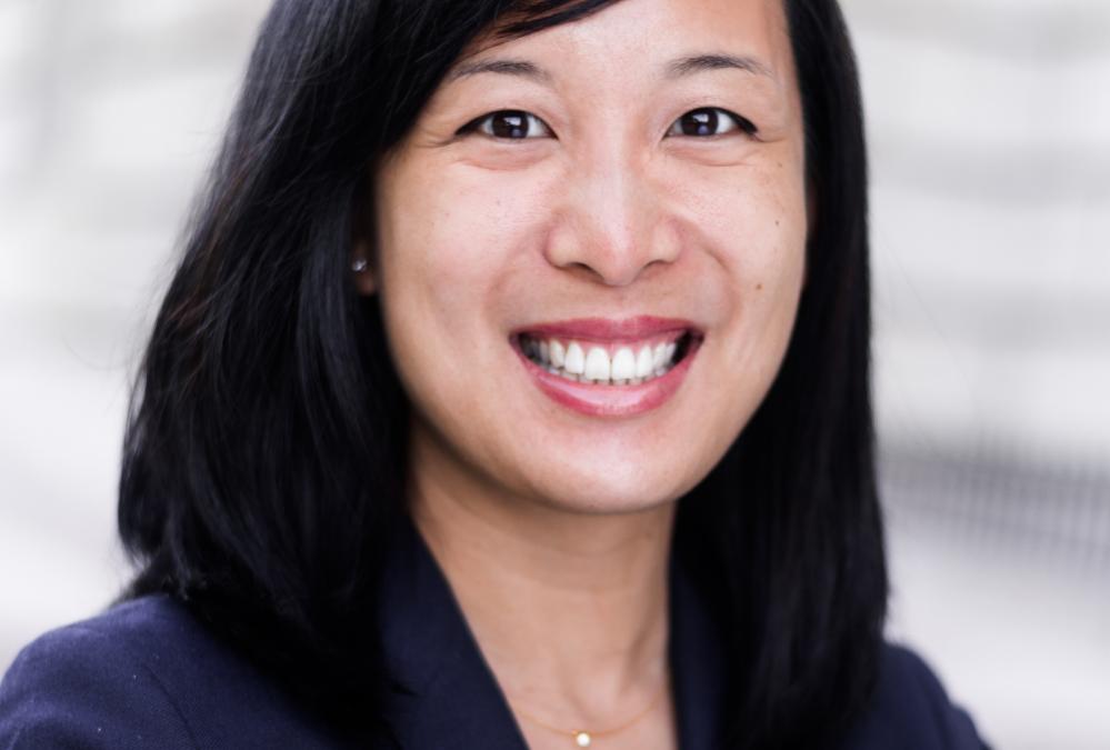 Member Spotlight: Tina Wei Smith